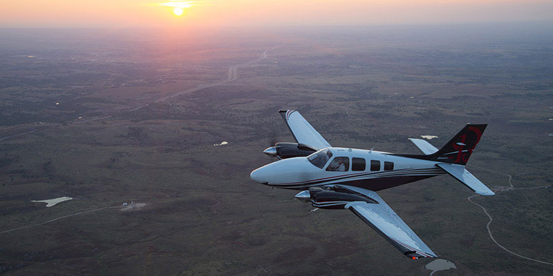 Image result for beechcraft baron