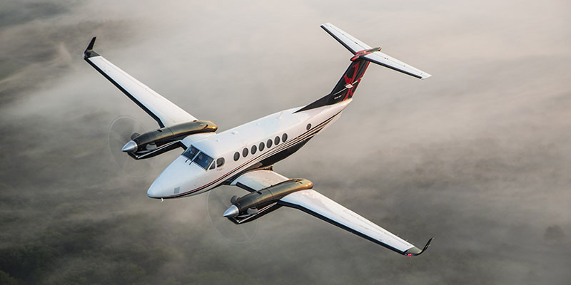 Elite Auto Sales >> King Air 350i