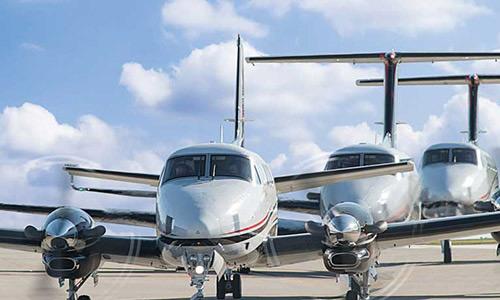 Beechcraft Aircraft   Turboprop and Piston Models